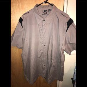 Oakley shirt